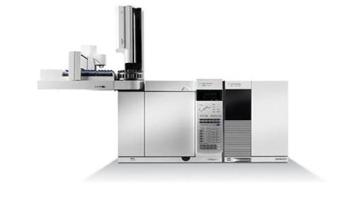 气相色谱质谱联用仪组成