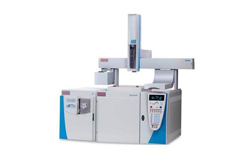 气相色谱质谱联用仪使用