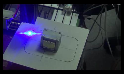 科瑞特自动化技术3-6轴联动运动控制系统,在抛光、焊接等应用