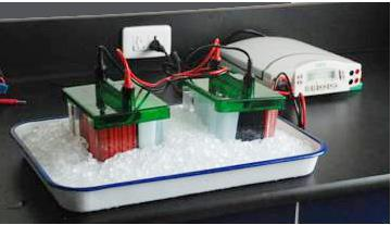转膜仪特点、操作规程、使用方法和注意事项