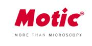 麦克奥迪光学/Motic
