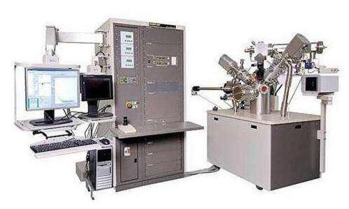 二次离子质谱仪原理