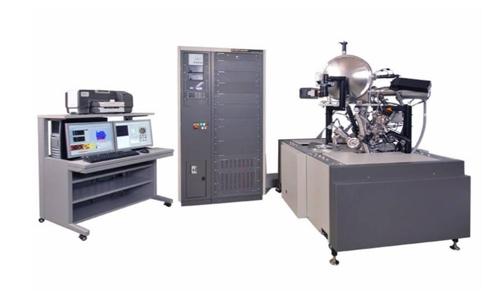 二次离子质谱仪的分类