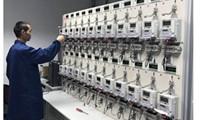 福建计量院顺利完成 全省电能计量监督抽查检定工作