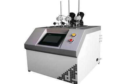 维卡软化点测定仪原理、功能、优点和操作