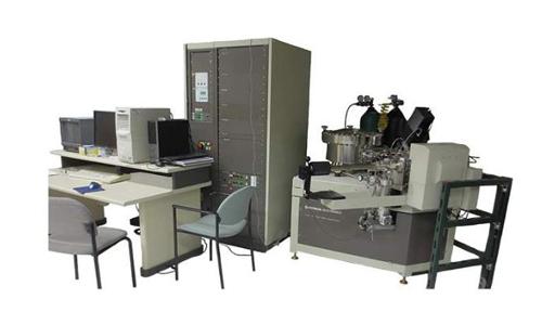 二次离子质谱仪的应用