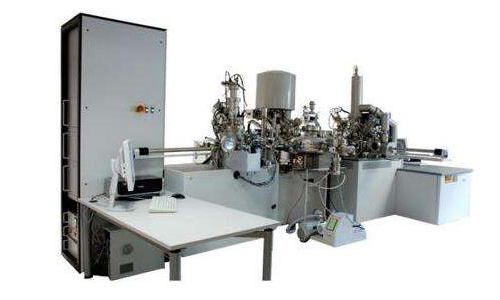 二次离子质谱仪的操作模式