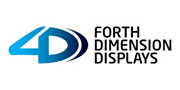 英国ForthDD/Forth Dimension Displays