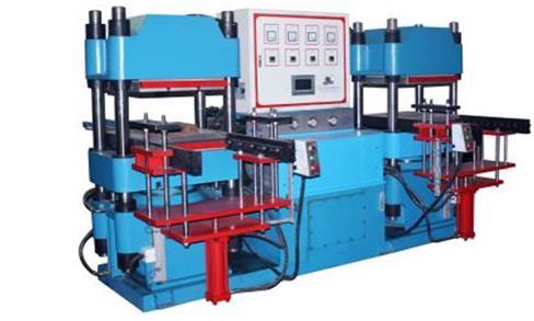 平板硫化机的特点、性能、操作流程和注意事项