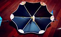 【第284期】使用黑胶伞真的可以遮挡紫外线吗?