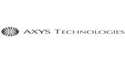 加拿大AXYS/AXYS Technologies