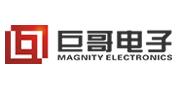 上海巨哥/MAGNTY