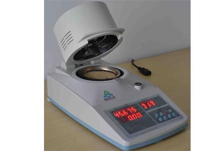 水分檢測儀介紹、使用與保養