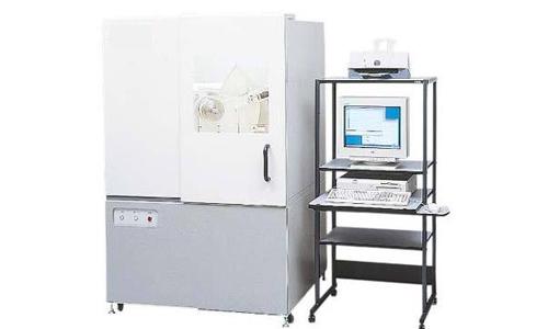 X射线衍射仪物相分析应用