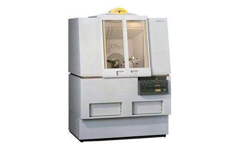 X射线衍射仪样品要求