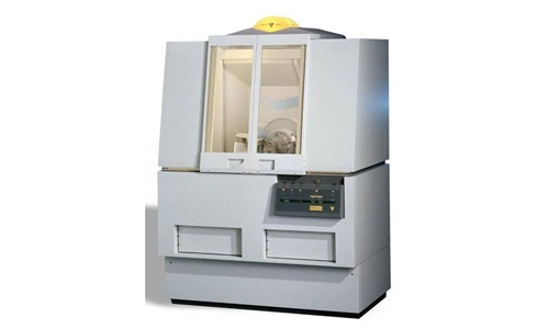 X射线双晶衍射法