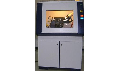 X射线衍射照相法分类