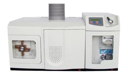 原子荧光形态分析仪的系统配置