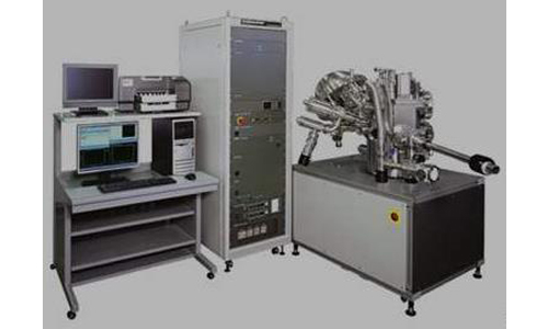 X射线光电子能谱仪的发展