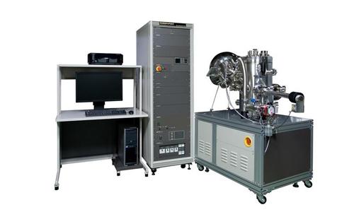 X射线光电子能谱仪的介绍