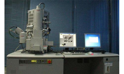 X射线能谱仪的发展
