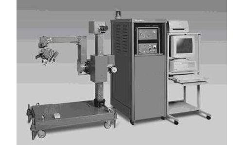 X射线应力仪应用场合