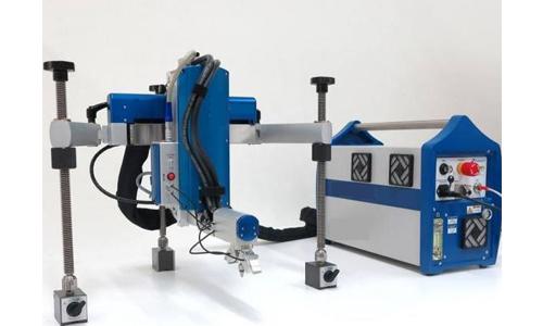 X射线应力仪的介绍和特点
