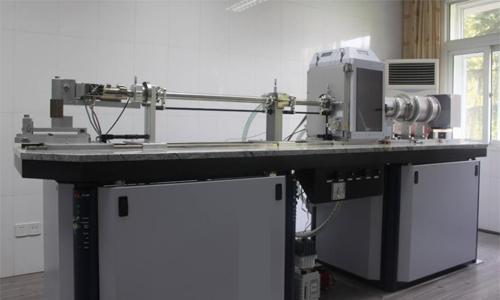 小角X射线散射对于非晶合金研究