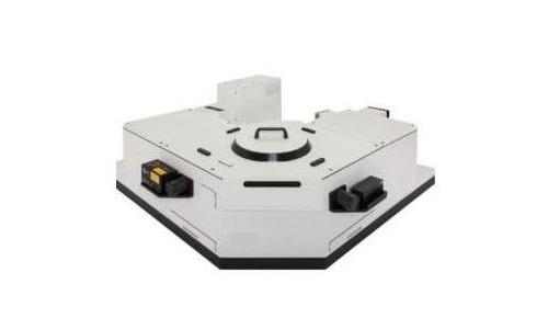 瞬态光谱仪光谱辐亮度校准步骤
