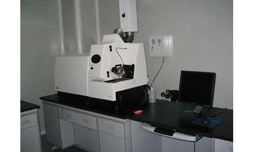 电感耦合等离子体发射光谱仪原理
