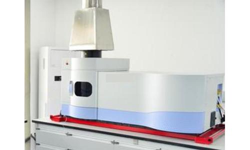 电感耦合等离子发射光谱仪发展