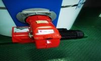 陕西鼓风机集团自主研制工业用AV140超大型轴流压缩机