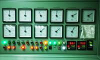 220千伏大英山数字孪生变电站通过试点建设阶段性成果评审