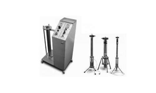動態軸向壓縮柱系統的定義