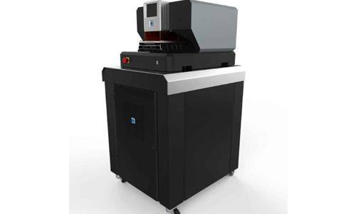 飞秒激光剥蚀进样系统的硬件特点
