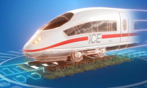 荷兰INNOVATEST轶诺硬度计在铁路工业的应用