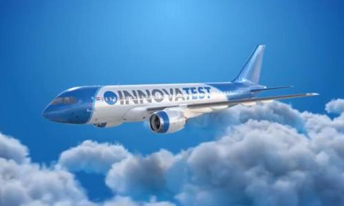 荷兰INNOVATEST轶诺硬度计在航空航天工业中的应用