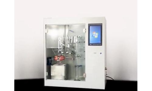 SYD-9168A 智能一体化蒸馏仪