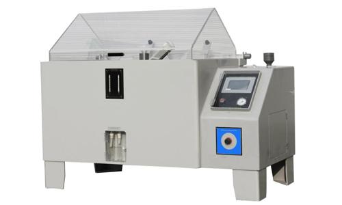 盐雾腐蚀测试仪的控制系统和标准