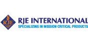 美国RJE International/RJE International
