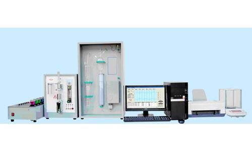 电脑多元素联测分析仪的基本操作程序