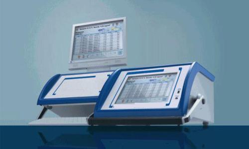 微波水分仪的操作步骤和注意事项