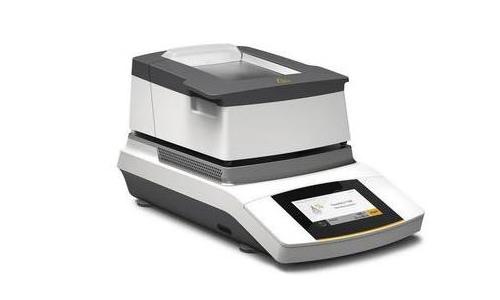 红外线快速水分测定仪的测量系统和技术规格