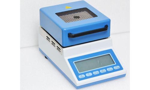 红外线快速水分测定仪的测量原理