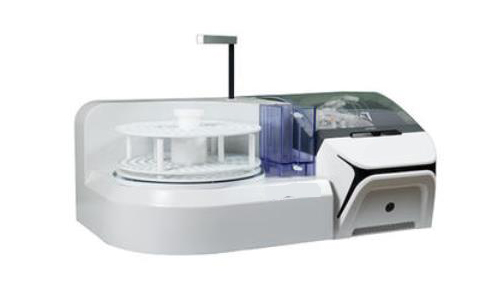 流动注射分析仪的应用