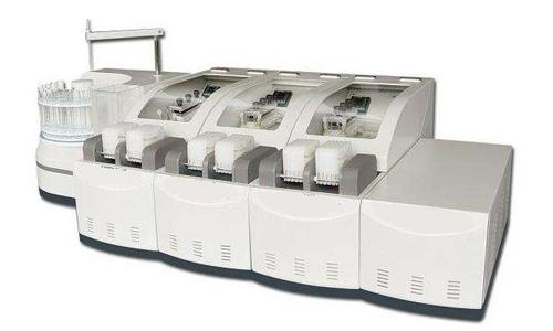 流动注射分析仪的优点