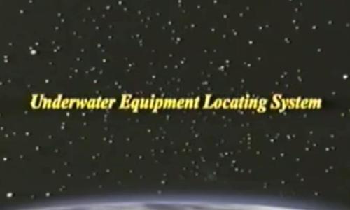 UDR潜水员手持信标接受器操作演示