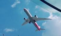 【第294期】中国民用航空局调整国际客运航班熔断措施的通知