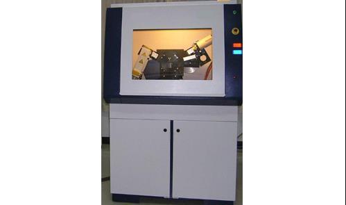 X射线衍射仪原理、结构、技术参数和应用