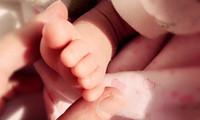 【第303期】用大蒜敷脚底真的可以治疗小孩咳嗽吗?